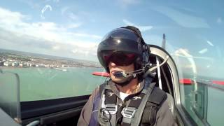 The Blades display at Eastbourne Airbourne 2015!