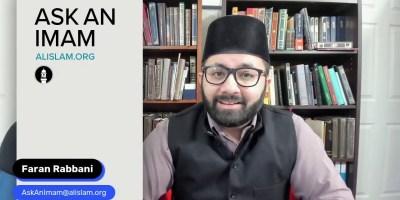 احمدی مسلم عقائد جاننے کے لیے سوال جواب کا پروگرام