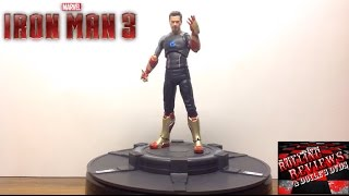 Review: S.H.Figuarts Tony Stark (Iron Man 3)
