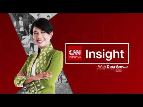"""Nasi Padang"" Gone Viral - Insight with Desi Anwar Bersama Audun Kvitland Rostad & Audun Amundsen"