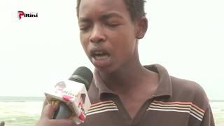 MALIKA: Deux élèves engloutis par la mer