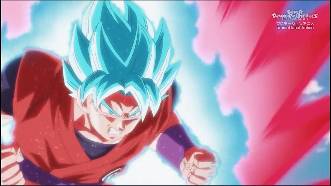 【動畫】超龍珠英雄:監獄惑星編 第04話 (繁中字幕) 「激昂!超弗由登場!」 - 推動101