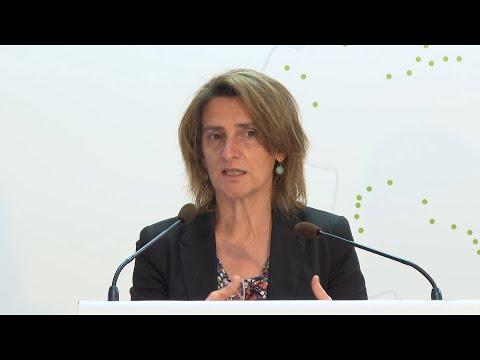 """Ribera primará la """"seguridad"""" sobre el futuro de la nuclear de Cofrentes"""
