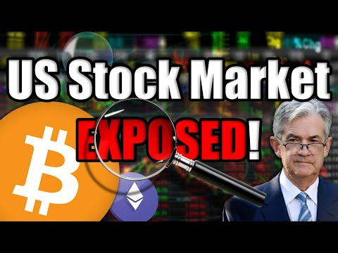 The SCARY Truth About Bitcoin and The Stock Market in 2020! | Learn More About Cryptocurrency Online