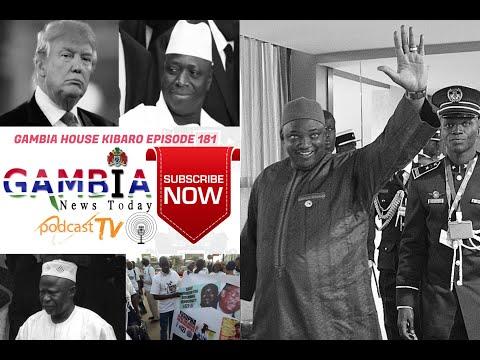 Gambia House Kibaro Episode 181
