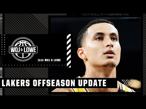 The Lakers have offered Kuzma and/or KCP to 'almost every team' I've talked to - Woj | Woj & Lowe