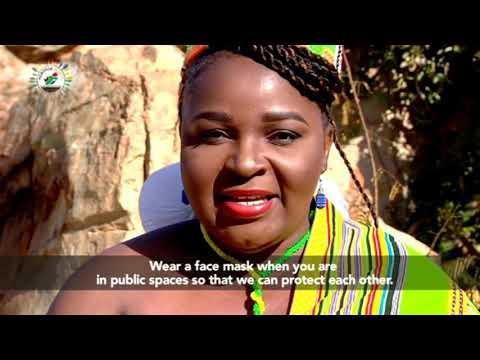 Heritage Month I Venda culture