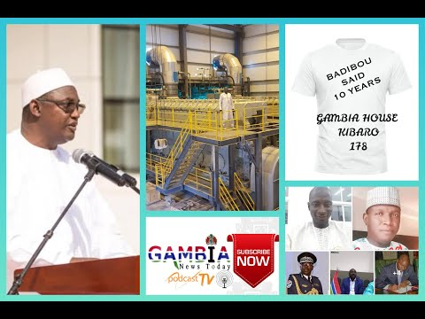 Gambia House Kibaro Episode 178