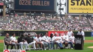 2005 WORLD SERIES CHAMPIONSHIP REUNION WEEKEND