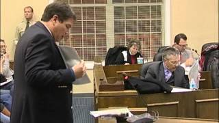 2-23-15 Sumner County Commission Meeting