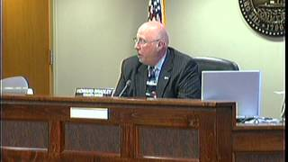 121217 Robertson County Tennessee Commission Meeting December 17, 2012