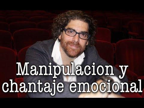 Demian Bucay  - La manipulación y el CHANTAJE EMOCIONAL