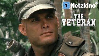The Veteran (Kriegsfilme Deutsch in voller Länge, kompletter Film in *HD*, ganzer Film)