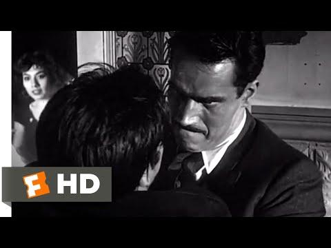 Touch of Evil (1958) - Nightclub Shakedown Scene (6/10)   Movieclips