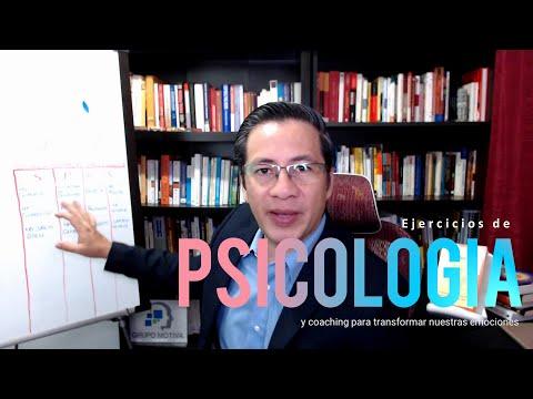 Ejercicio de psicología y coaching para transformar nuestras emociones