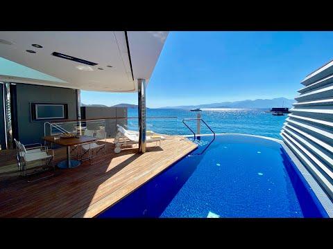 Elounda Beach Hotel & Villas, Crete's most exclusive resort: full tour