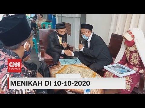 Menikah di 10-10-2020