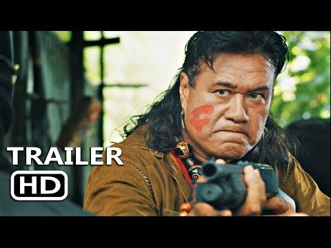 THE CITY OF GOLD Official Trailer (2018)
