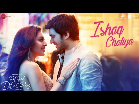 Ishaq Chaliya Song Lyrics