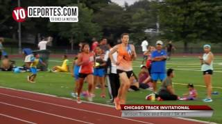5K #1 Chicago Track Invitational