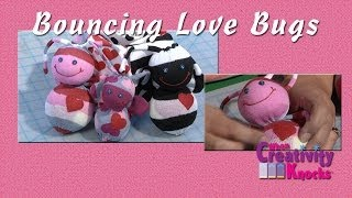 Bouncing Love Bug