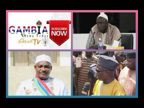 GAMBIA TODAY TALK 12TH SEPTEMBER 2021