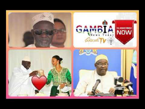 GAMBIA NEWS TODAY 5TH APRIL 2021