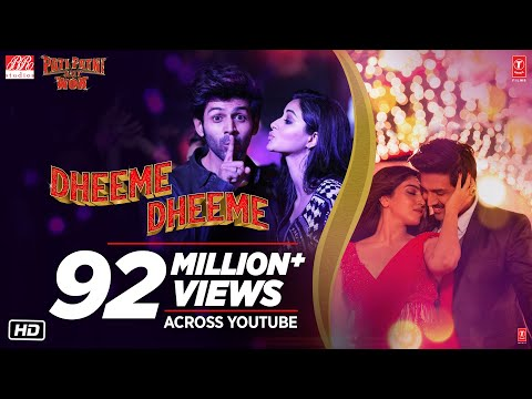 Dheeme Dheeme Song Lyrics