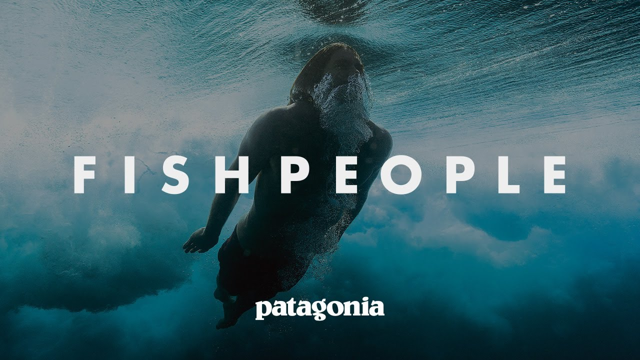 Fishpeople: Lives Transformed by the Sea