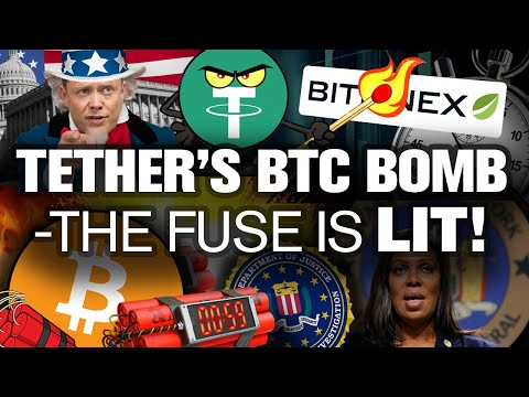 The BOMB to Implode BITCOIN Is Ticking💣💥