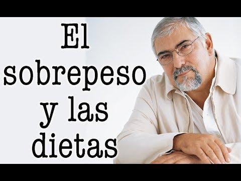 Jorge Bucay - El sobrepeso y las DIETAS