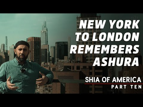 Part Ten: The Sun Rises from the West   The Shia of America