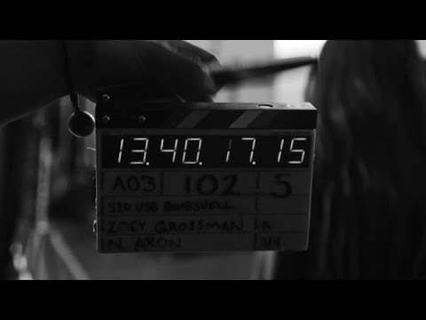 BEHIND THE SCENES OF OUR BOMBSHELL FRAGRANCE COLLECTION CAMPAIGN | VICTORIA'S SECRET  