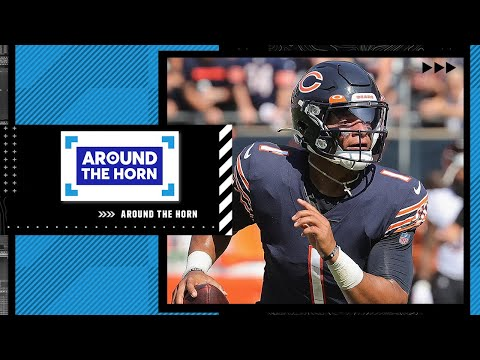 The way Nagy bungled this was an EMBARRASSMENT: Bob Ryan on the Bears' QB room   Around The Horn