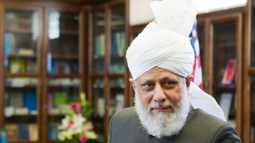 Friday Sermon 11-09-2020 – Khalifatul Muslimeen and Momineen Mirza Masroor Ahmad May Allah be His He