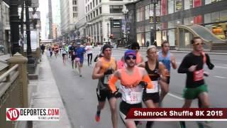 Chicago Shamrock Shuffle 8K 2015