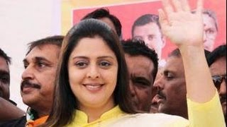 There's No Modi wave in Country Nagma