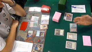 Ovinogeddon 2014 - Vintage Finals - Game 2