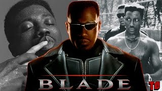 How the Government Blackballed Wesley Snipes