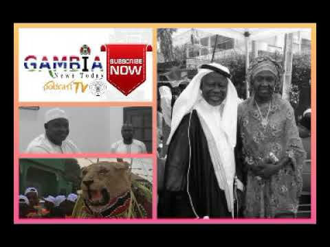 GAMBIA NEWS TODAY 30TH APRIL