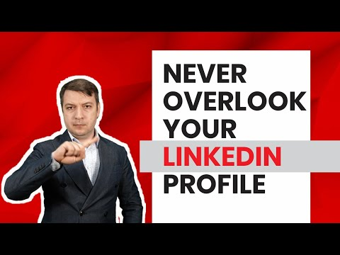 Linkedin Profile And Immigration To Canada