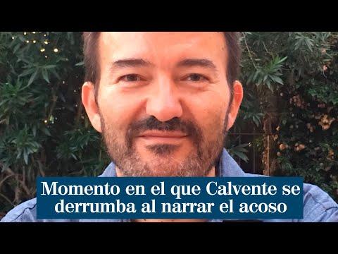 Calvente se derrumba ante el juez al narrar el acoso que dice sufrir por parte de Podemos