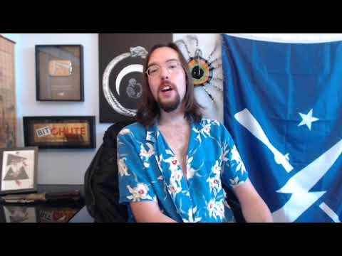Antifa Tries to Real-Life Deplatform Tucker Carlson,