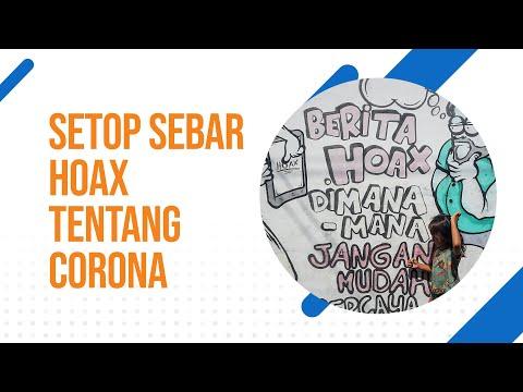 Waspada, Hoax Corona Berdampak Mengerikan!