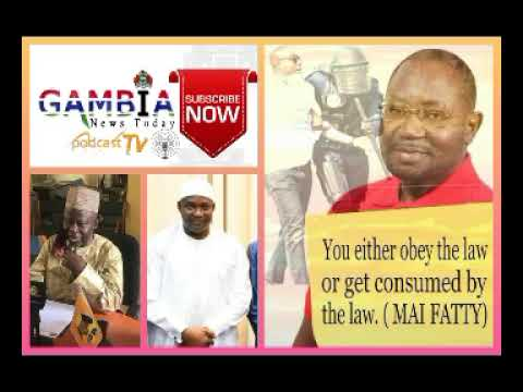 GAMBIA NEWS TODAY 6TH JUNE 2021