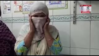 किशोरी से अधेड़ ने किया दुष्कर्म का प्रयास, फाड़े कपड़े