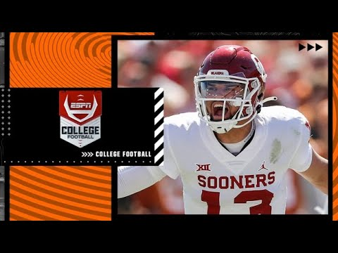 Put Caleb Williams in as the quarterback! - Corso believes Williams could win it all for Oklahoma