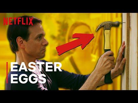 Every Hidden Easter Egg in Cobra Kai | Netflix