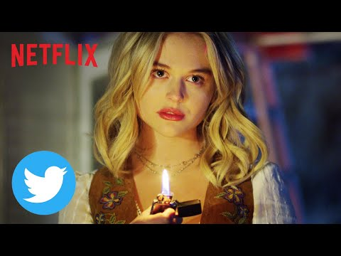Twitter Reacts to The Babysitter: Killer Queen   Netflix