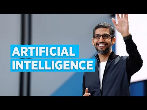 Artificial Intelligence | Future Of AI - Bill Gates, Sundar Pichai, Jack Ma | Simplilearn